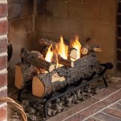 fireplace log set gel fireplace logs burns clean