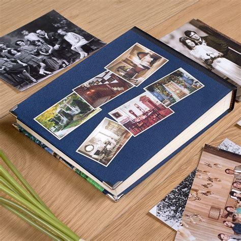 Personalised Handmade Photo Albums - custom scrapbook albums design your custom scrapbook albums