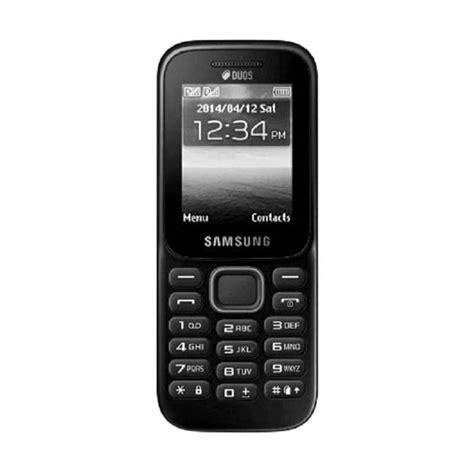 Hp Samsung B310e Jual Samsung B310e Handphone Black Harga Kualitas Terjamin Blibli