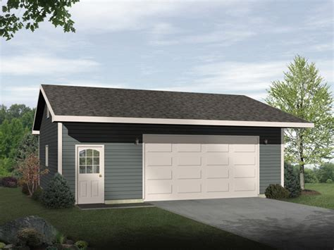 free 2 car garage plans damani modern garage plan 059d 6044 house plans and more