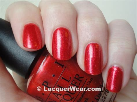 Opi Animal Istic opi muppets collection animal istic swatch lacquerwear
