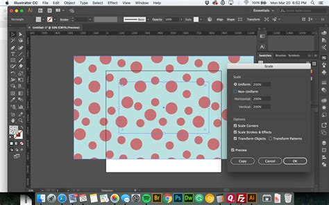 ai pattern maker how to make a seamless pattern in illustrator wonder forest