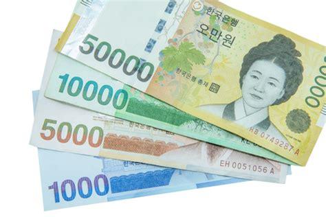 Won Dips Against Dollar As Bank Of Korea Meeting Awaits
