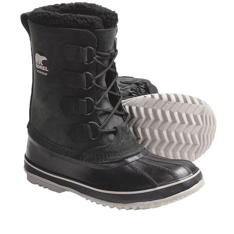 sorel pac boots sorel 1964 pac 2 winter boots for 4788p