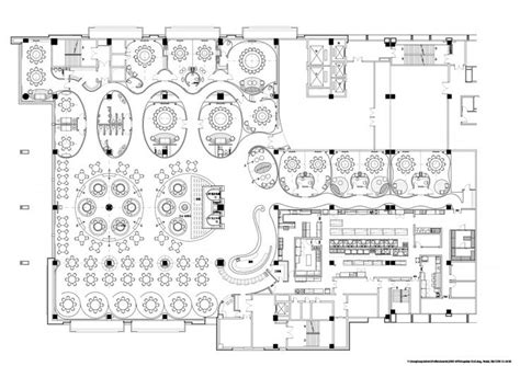 restaurant floor plan layout jardin de jade restaurant i p a l design consultants