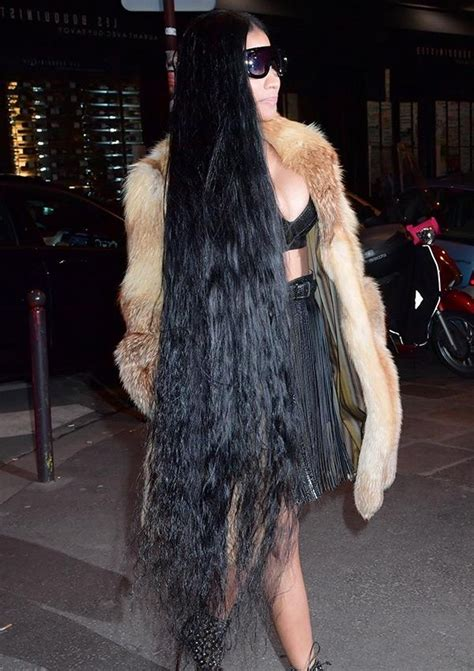 Pics Of Nicki Minaj Hairstyles by 15 Ideas Of Nicki Minaj Hairstyles