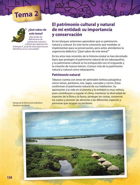 libro europes natural and cultural la entidad donde vivo tabasco by rar 225 muri issuu
