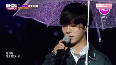 Junior Kyuhyun Waiting Still yesung 3rd album waiting still kyuhyun page 23