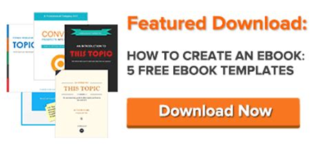 how to create an ebook from start to finish 18 free