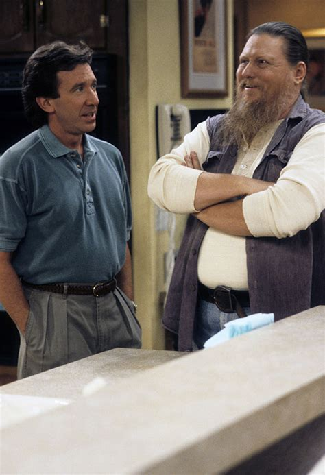 mickey jones dead how did home improvement and justified