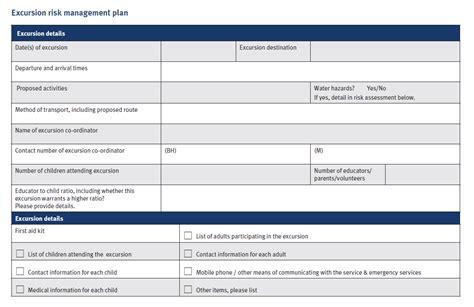 sle risk management plan template resume format for