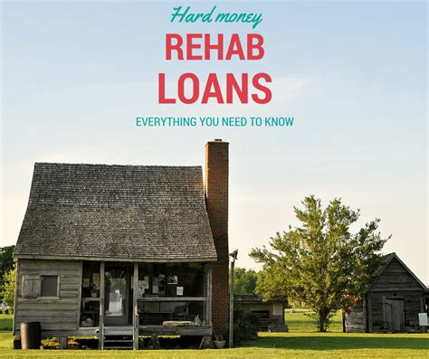 loan for a house what is a rehab loan for a house what is a money rehab loan paces funding