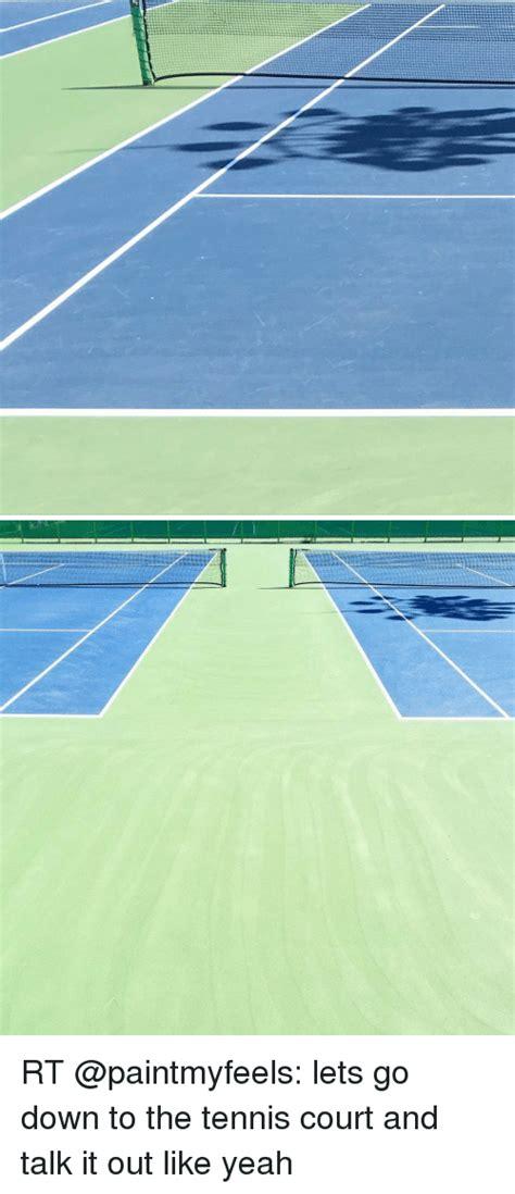 25 best memes about tennis court tennis court memes