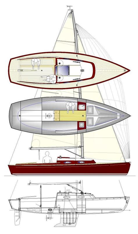 sailing boat plans berckemeyer yacht design plans for modern and classic