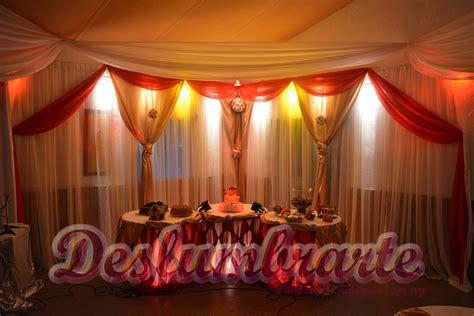 decoracion rojo y dorado boda y cumplea 241 os rojo dorado y blanco