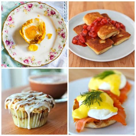 14 fabulous foodie recipe ideas for mother s day brunch in the kitchen with kp image gallery mother s day brunch food