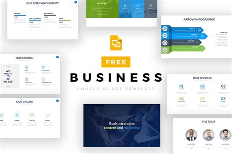 free presentation templates for google slides business google slides template free google slides