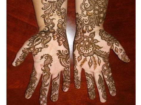 designing the beautiful 20 most beautiful mehndi designs