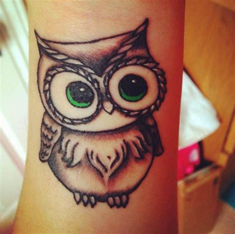 cartoon owl tattoo pftw page 2