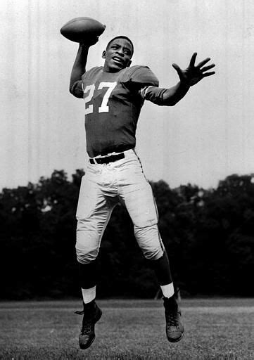 Black pioneers in sports history | Newsday