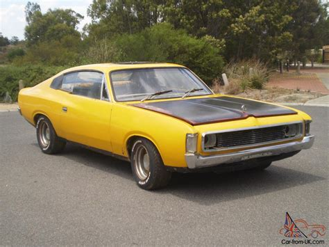 valiant chargers for sale 1971 chrysler valiant charger vh