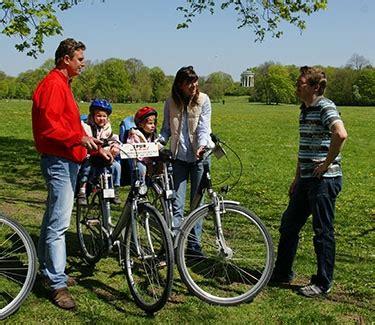 Englischer Garten München Fahrrad Mieten by Stadtf 252 Hrungen Veranstaltungen Bildergalerie