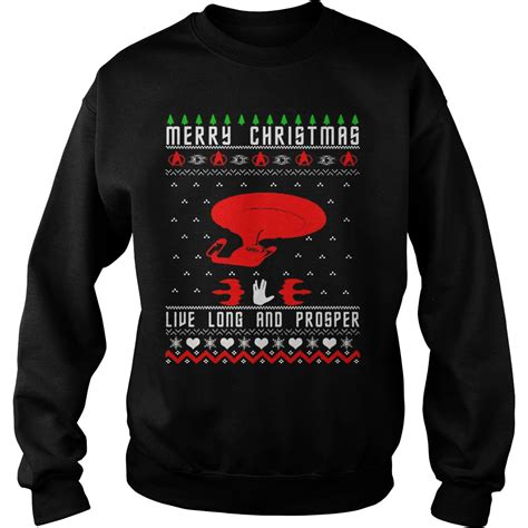 live prosper sweater bad hitam merry live shirt hoodie sweater