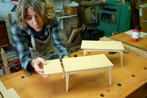 how to make a scale model of a room models for furniture guild of vermont furniture makers