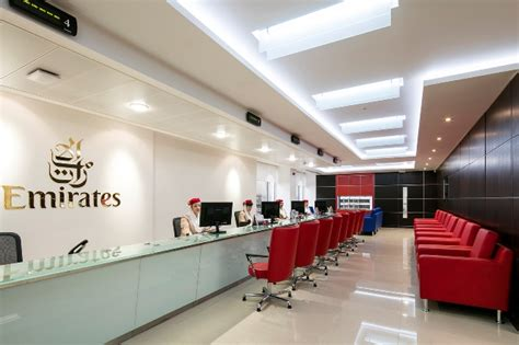 Emirates Uk Office | emirates 001 plan it interiors