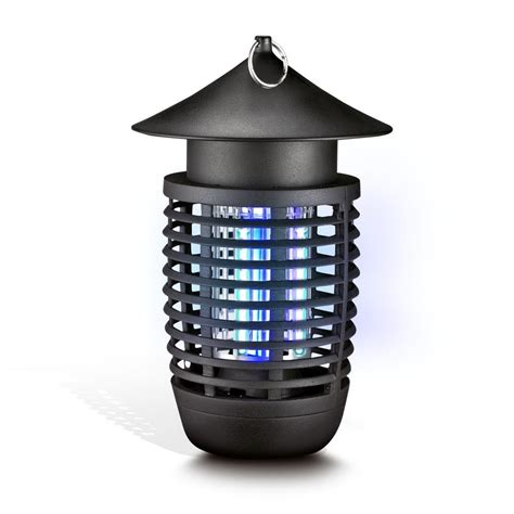best bug light serenelife uv mosquito trap battery bug zapper outdoor