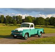 1955 International R 120 Pickup  Gary Alan Nelson