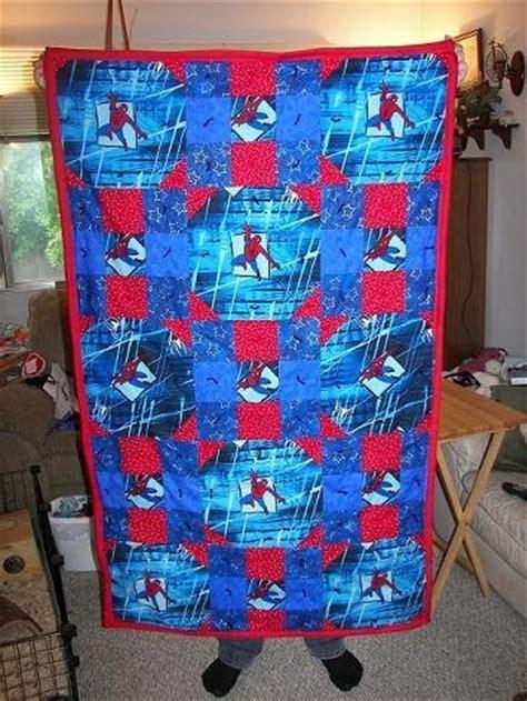 pattern for spiderman quilt chattiekathie s crochet knitting spiderman quilt