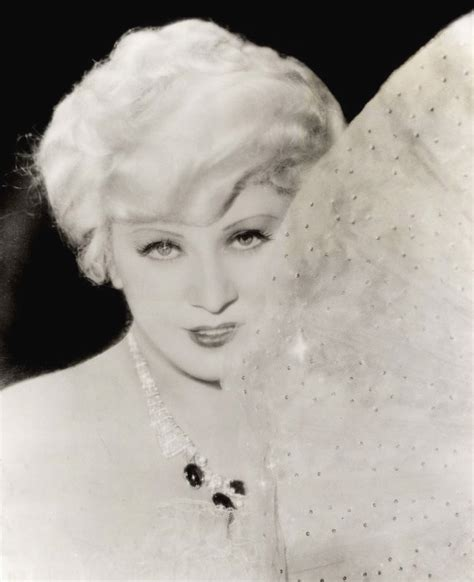 Mae West by Mae West Muses Cinematic The List