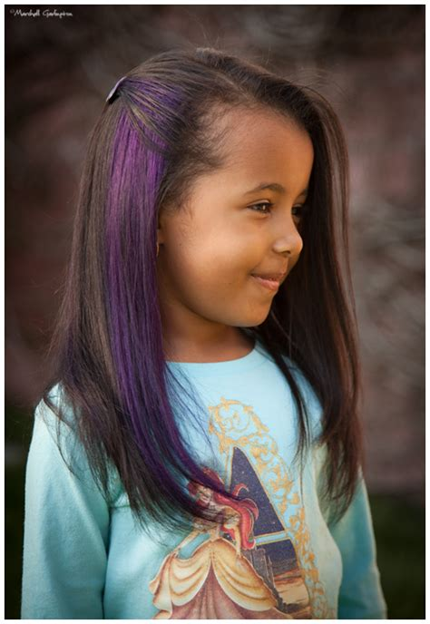 streaked hair color pictures purple streak hair style hair pinterest purple