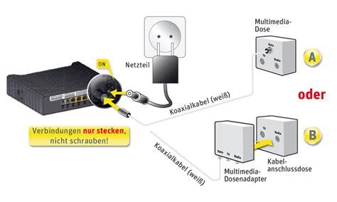 Router Kabel kabel deutschland router das kabel deutschland