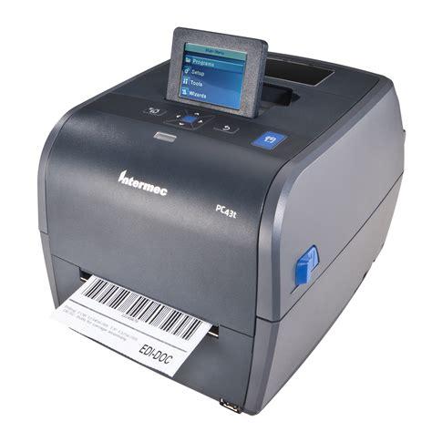 Barcode Printer Barcode Printer honeywell barcode printer comparison posmicro