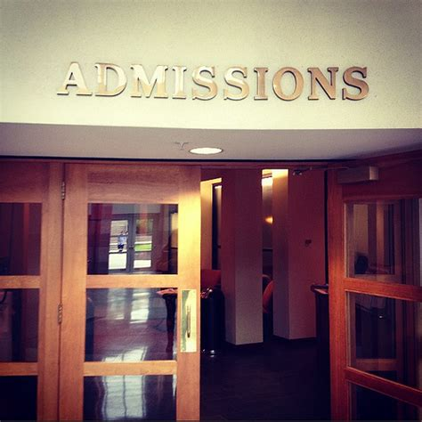 Admissions Office by Marist College Admissions Office Raising Standards