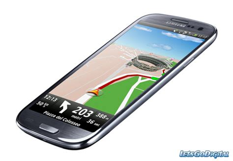 mobile android android mobile phone navigation letsgodigital