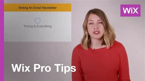 email marketing tips writing effective email