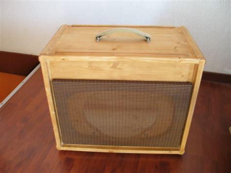 1x12 guitar cabinet kit diy 1x12 cabinet image 478493 audiofanzine