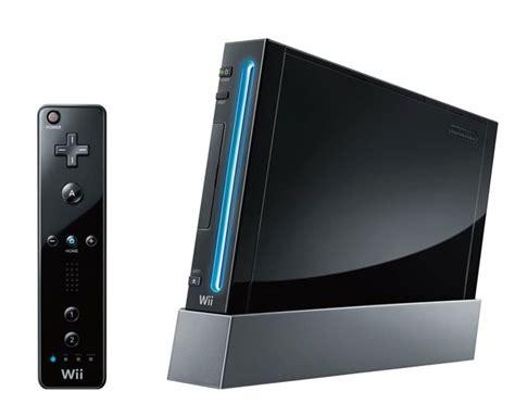 next wii console rumor next nintendo console at e3
