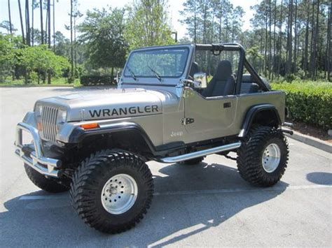 buy new awesome v8 jeep wrangler lifted