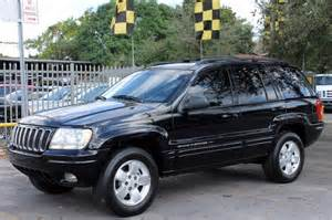 2001 jeep grand information and photos momentcar