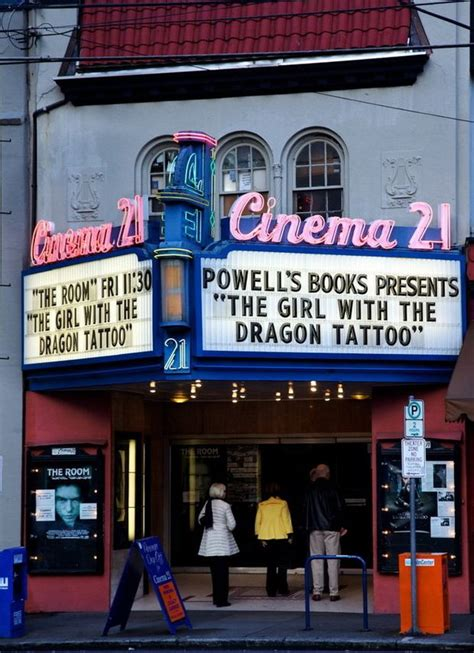 cinema 21 nw portland cinema 21 reveals plans for expansion to 3 screens