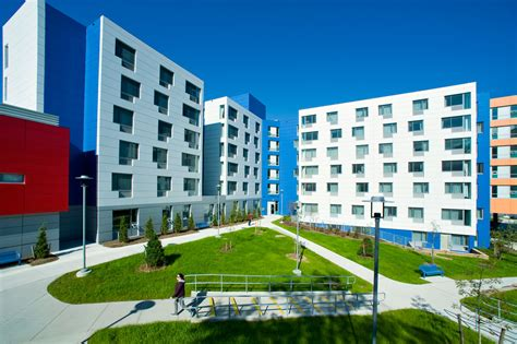 suny stony brook tuition room and board stony brook residence halls student center focused on future with modern alucobond