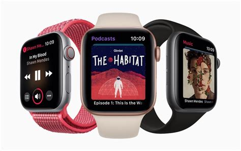 Apple Series 4 Guide by Apple Series 4 Reviews Are A Sad Reminder Of How Lost Wear Os Is Droid