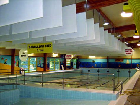 soundproofing pool noise pyrotek soundguard soundproofing for indoor swimming pools