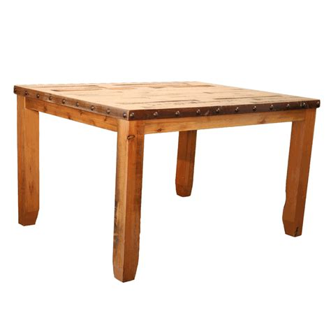 barnwood dining room table barnwood dining table