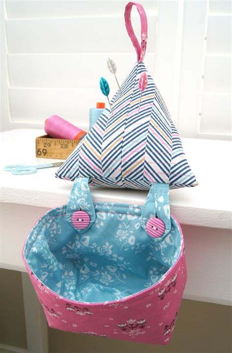small craft projects pin pal pattern by sew along with a ribbon