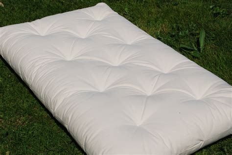 organic cotton mattresses  futons  australian
